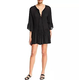Vix Vix Short Dress