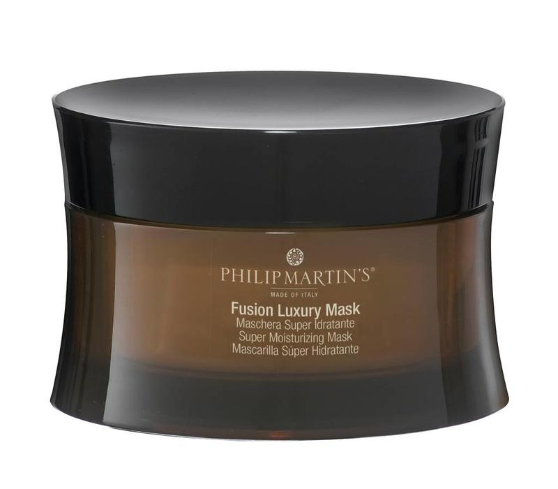 Fusion Luxury Mask 200 ml