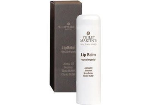 Philip Martin's Organic Lip Balm 5.7ml
