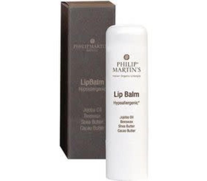 Organic Lip Balm 5.7ml
