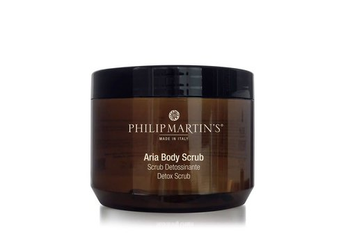 Philip Martin's ARIA Body Scrub 500 ml