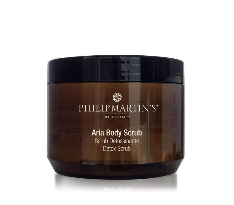 ARIA Body Scrub 500 ml