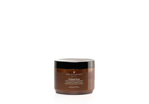 Philip Martin's Purifying Scrub 500 ml PRO Serise