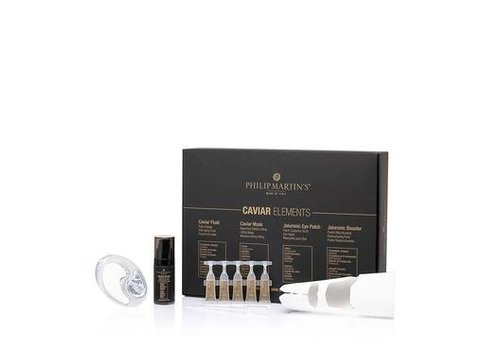 Philip Martin's Caviar Elements  -  Professional Lifting Mask