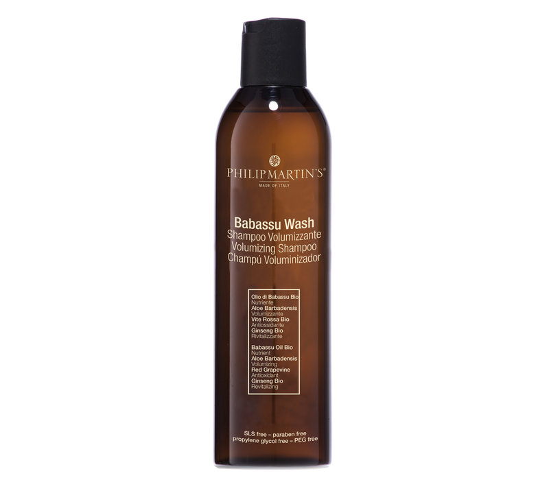 Babassu Wash 250 ml