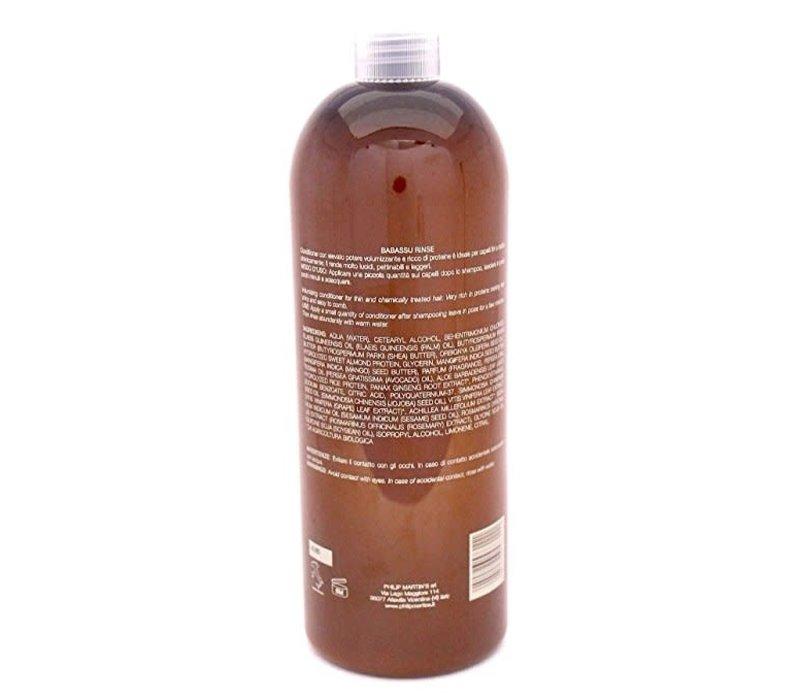 Babassu Rinse 1000 ml