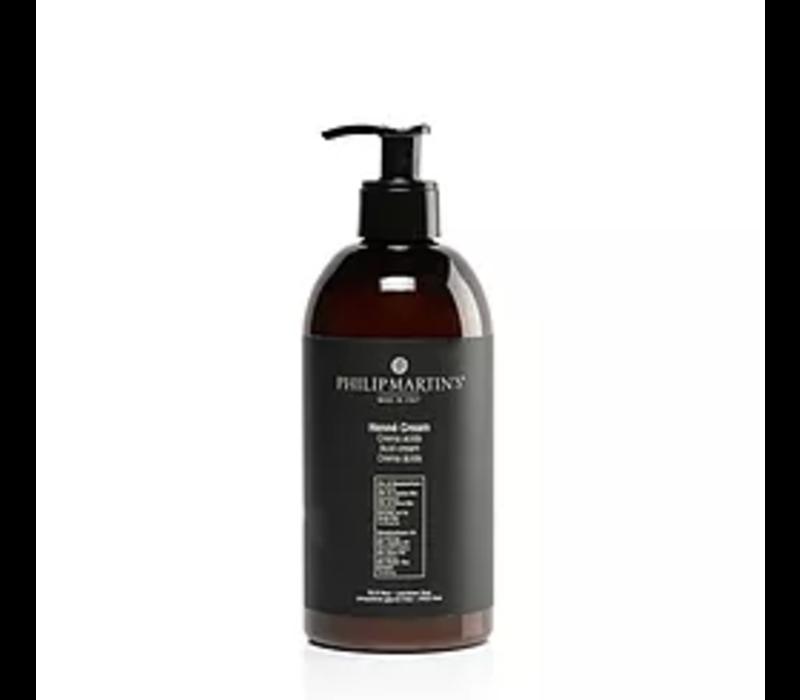 Henna Cream 500 gr