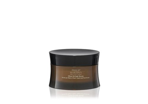 Philip Martin's Olive Oil Salt Scrub 50ml