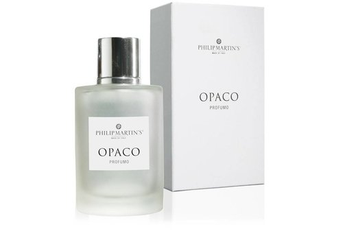 Philip Martin's Opaco Perfume 100ml     Nuovo profumo unisex