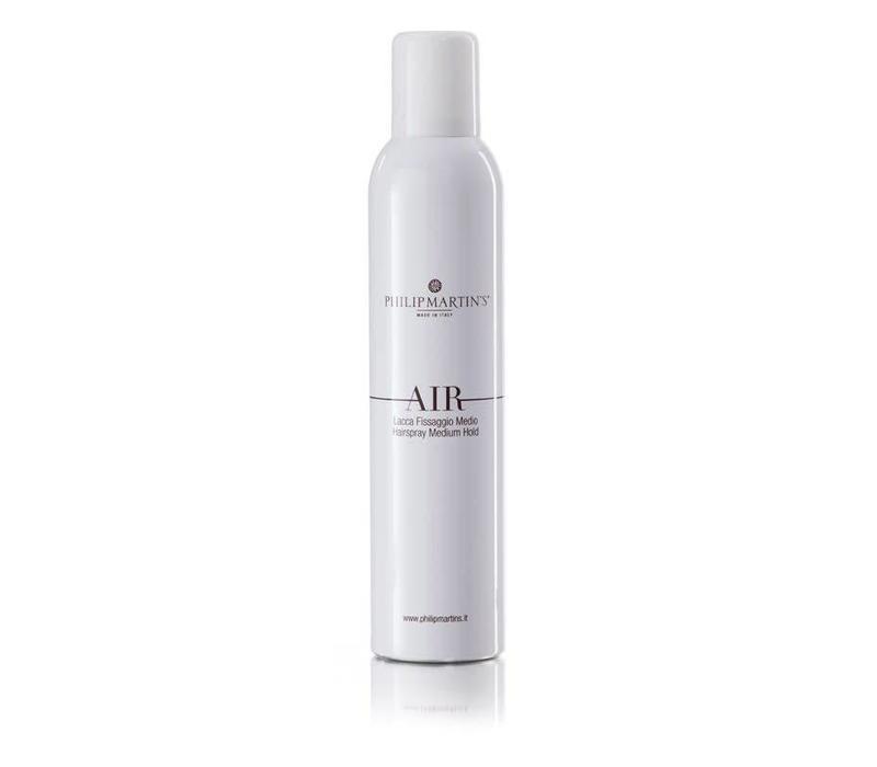 Air Hairspray Medium Hold 300ml
