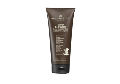 Philip Martin's Organic Tommy Body Lotion / Cream 200 ml
