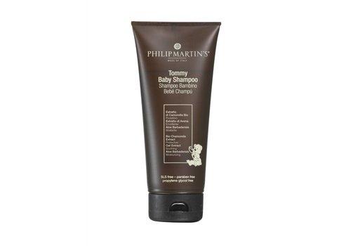 Philip Martin's Organic Tommy Baby Shampoo 200 ml
