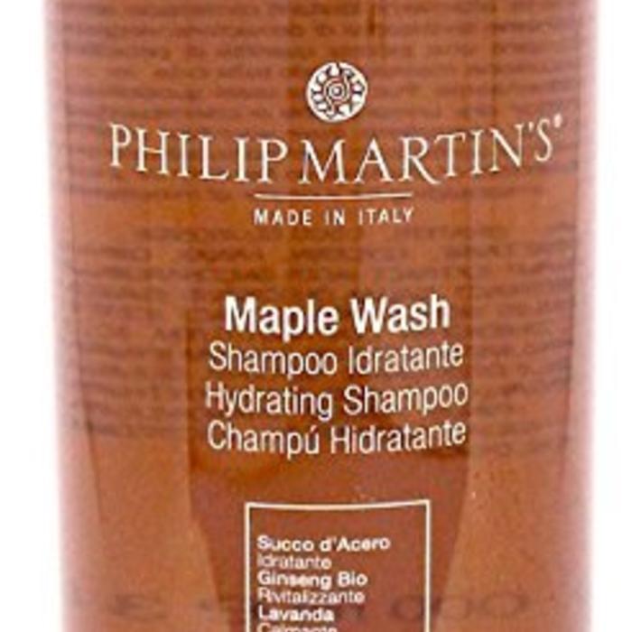 WASH / SHAMPOO