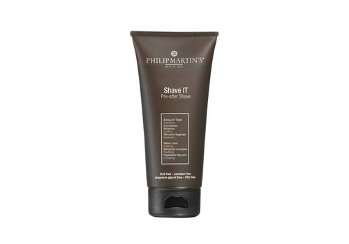 Philip Martin's Shave It for Men 100ml TUBO