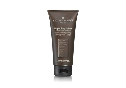 Philip Martin's Maple Body Lotion 200 ml
