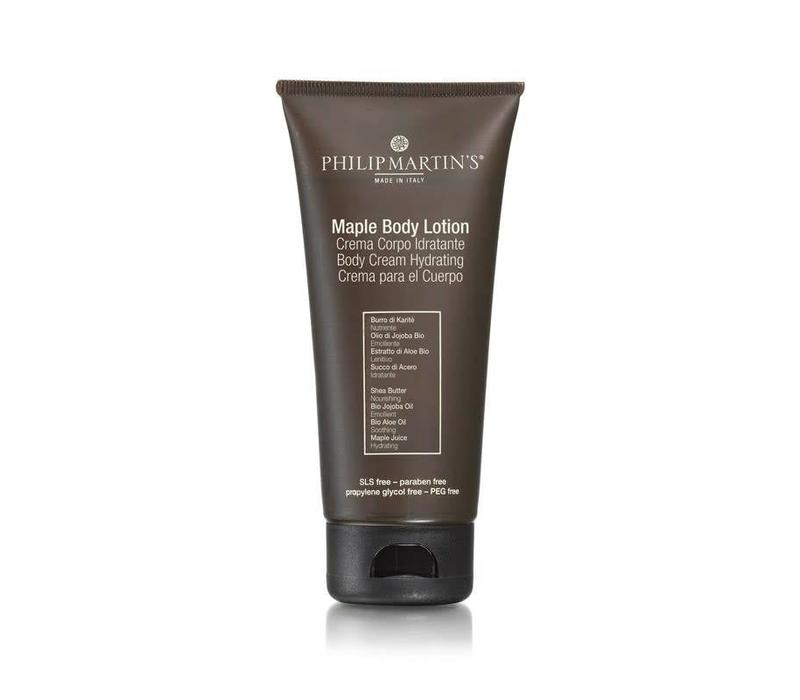 Maple Body Lotion 200 ml