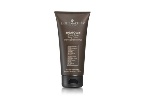 Philip Martin's In Oud Body Cream 200 ml