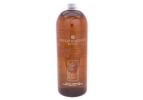 Philip Martin's BLU Shampoo Anti Yellowing PRO 1000 ml