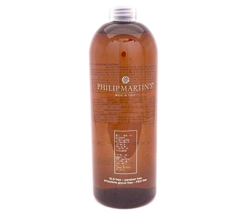 BLU Shampoo Anti Yellowing PRO 1000 ml
