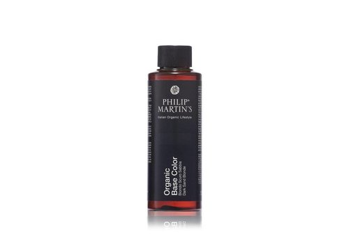 Philip Martin's 4.65 Medium Brown Mahogany Red - Organic Based Color 125ml / 4.23 FL. OZ.