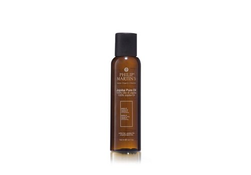 Philip Martin's Jojoba Pure Oil 100 ml / 3.4 fl. oz.