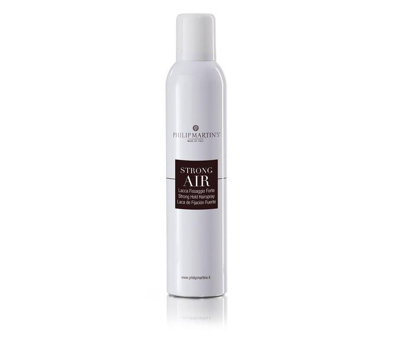 Strong Air Hairspray 300 ml