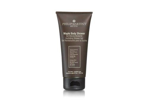 Philip Martin's Maple Body Shower 200 ml