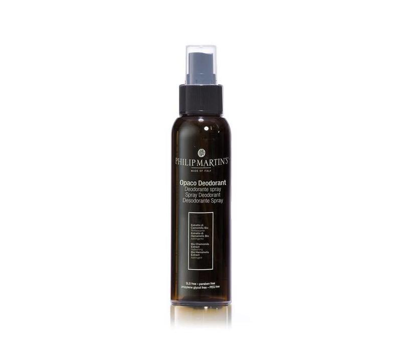 Opaco Deodorant 100 ml