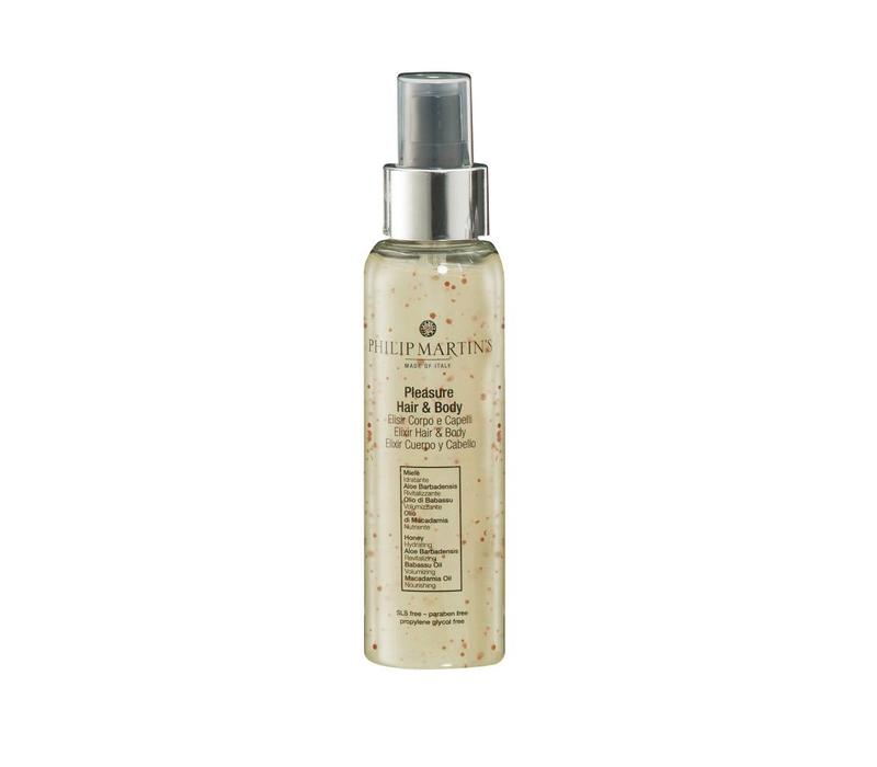 Pleasure Hair & Body 100 ml