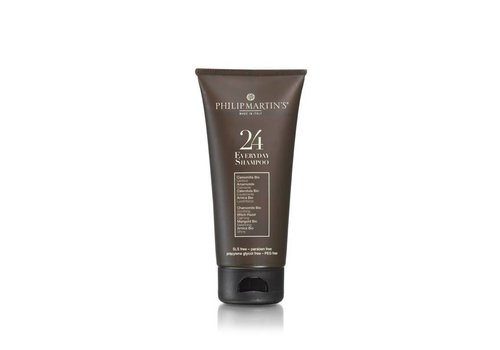 Philip Martin's 24 Everyday Shampoo 100 ml TUBO