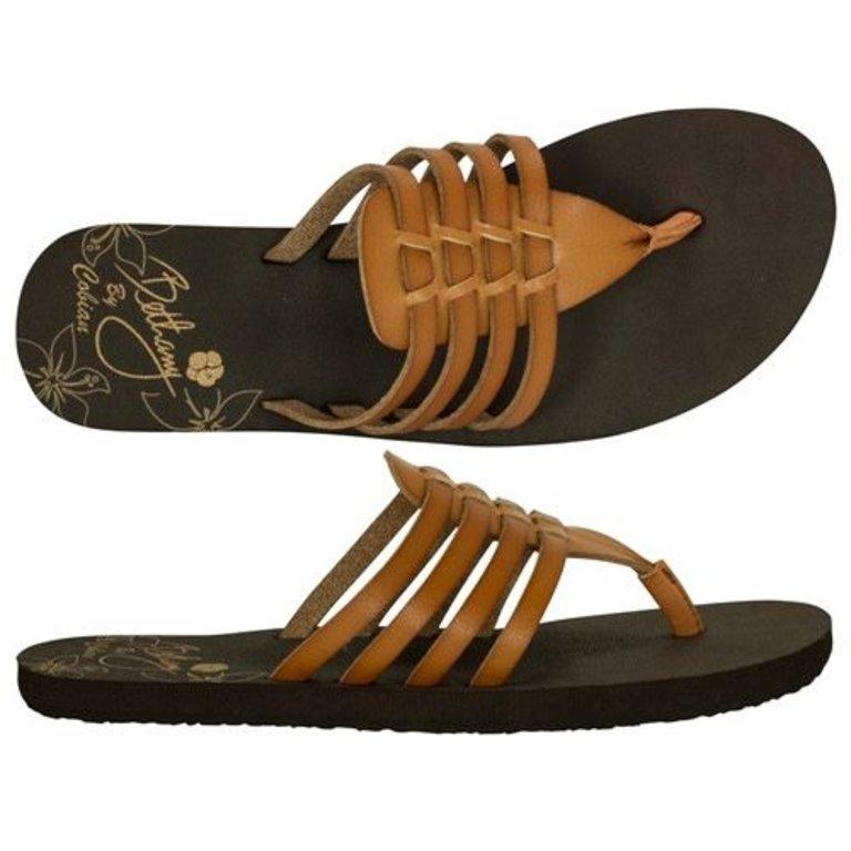 8a353839f6c Cobian Bethany Aloha Sandal - Coast Surf Shop