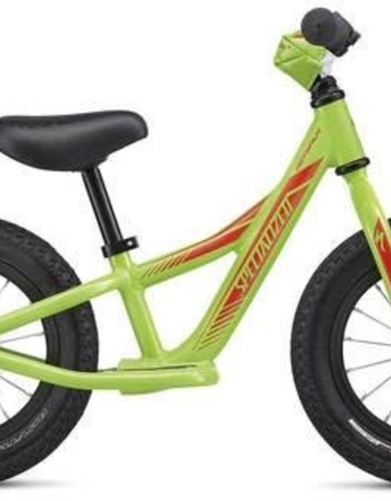 SPECIALIZED HOTWALK MONSTER GREEN/NORDIC RED