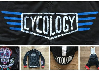 CYCOLOGY CLOTHING