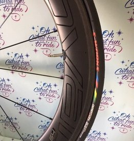 FIND SPEED THIS CHRISTMAS - CLX64 CARBON WHEELSET