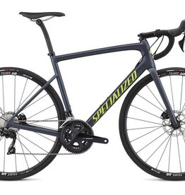 SPECIALIZED TARMAC MEN SL6 SPORT DISC CSTBTLSHP/HYP 54