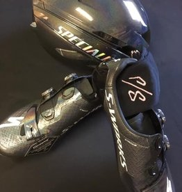 SPECIALIZED SAGAN COLLECTION - EVADE II HELMET (SHOES $550)