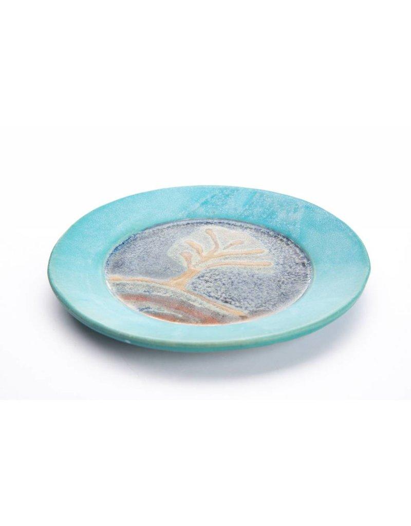 Carl deGraaf Carl deGraaf - Plate