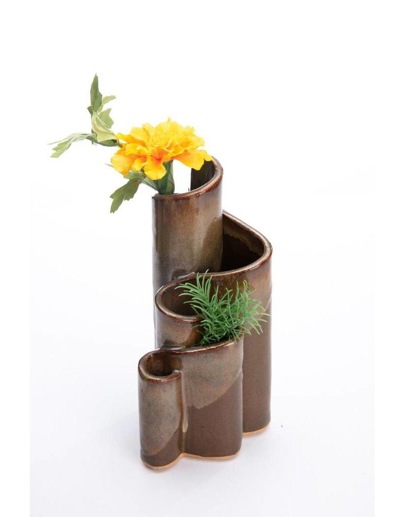 Carl deGraaf Carl deGraaf - Curve Vase
