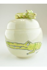 Lindsey Davis Lindsey Davis - Alligator Jar