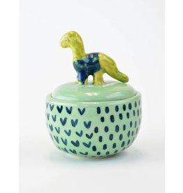Lindsey Davis Lindsey Davis - Dinosaur Jar