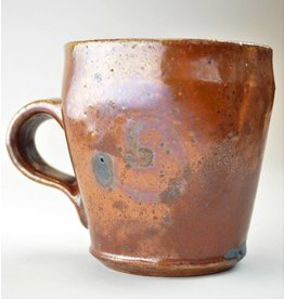 Ben Hammond Ben Hammond - Small Mug