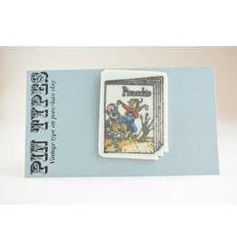 Suzanne Sidebottom Suzanne Sidebottom - Pin Types - Pinocchio Book