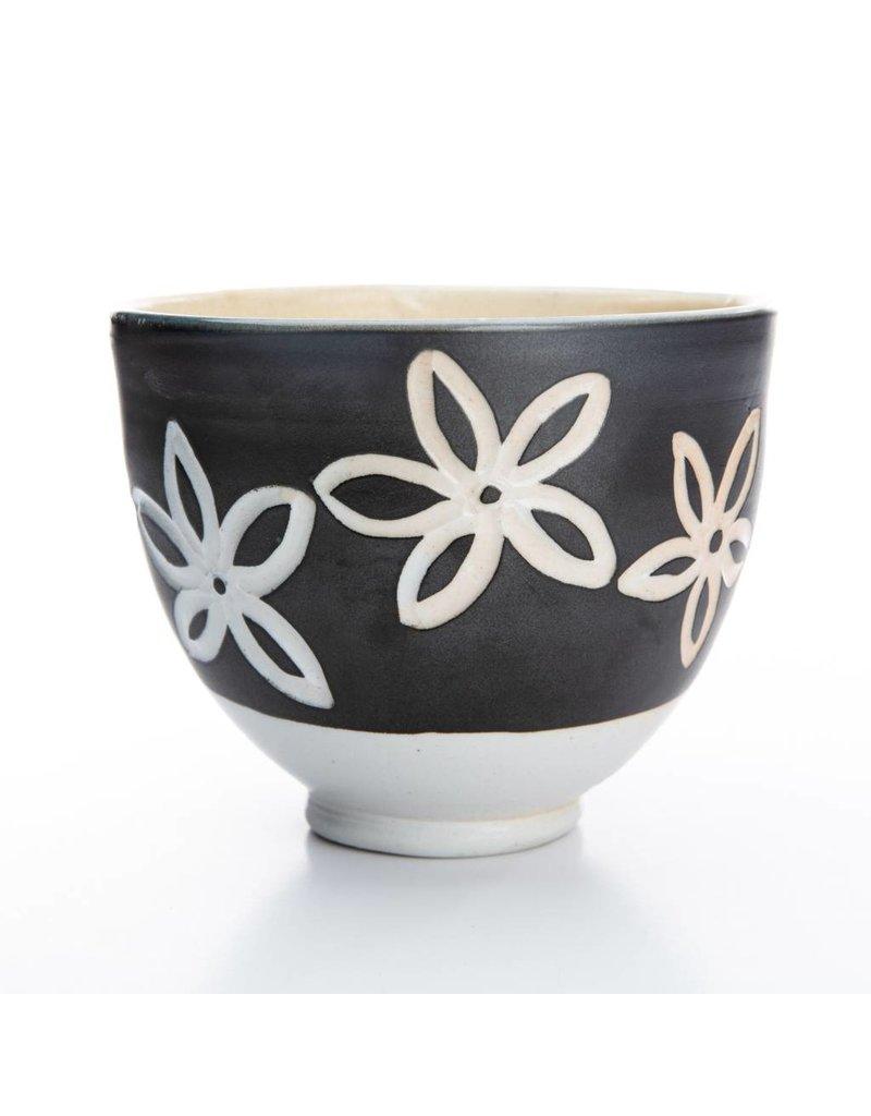 Suzy Hatcher Suzy Hatcher - Bowl with Flowers