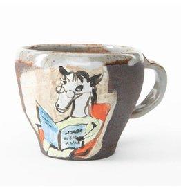 Lena Wolek Lena Wolek - Mug