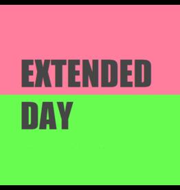 Extended Day - Full Week