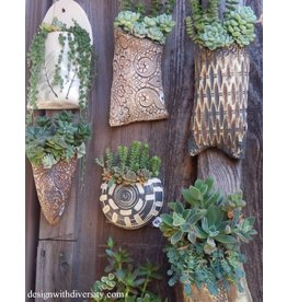 Kylee Mitchell Build by Hand - Pocket Planter - May 11