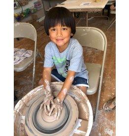 Kylee Mitchell Kids Tuesdays August 27
