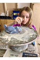 Kylee Mitchell Kids Ceramics Saturday Afternoons Beginning August 27