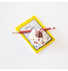 Suzanne Sidebottom Suzanne Sidebottom - Pad 'n' Cupcake