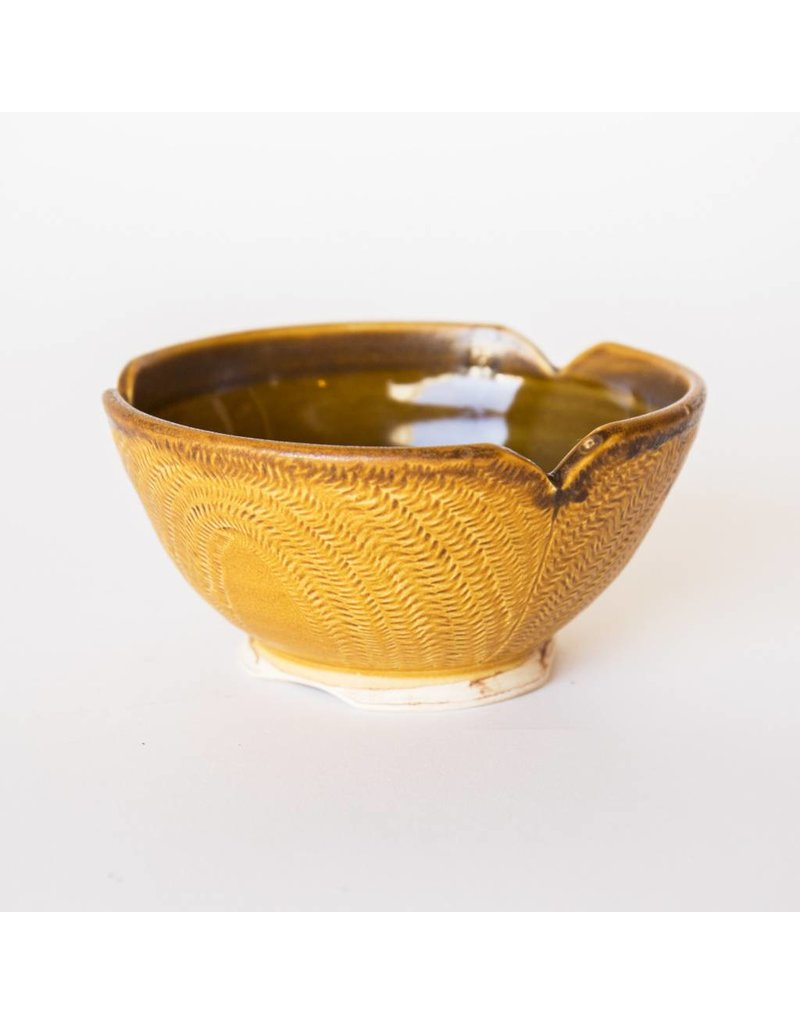 Thomas Mooneagle Thomas Mooneagle - 3 Petal Bowl